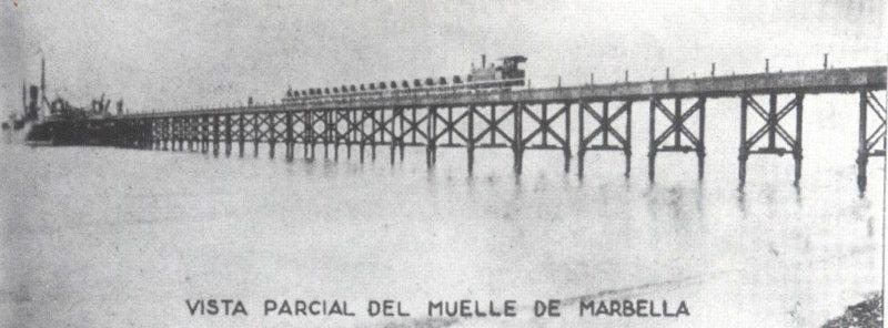 LA MINA DE MARBELLA, LOS ALTOS HORNOS Y LA SIDERURGIA EN LA COSTA DEL SOL.